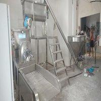 Automatic Pasta Plant 200 kg/h