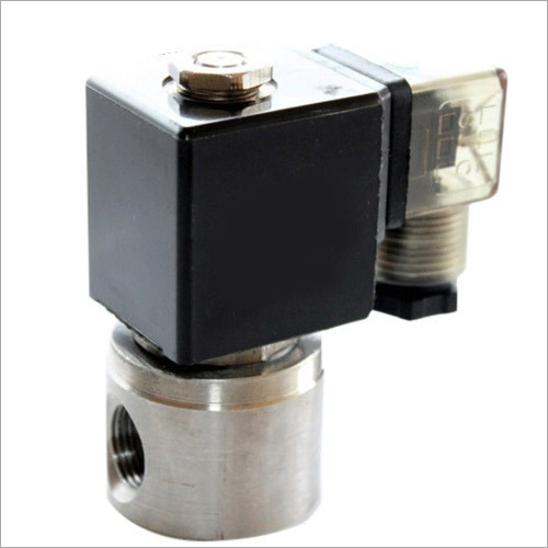 poppet directional control valve