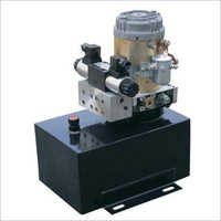 Hydraulic Electric Power Pack