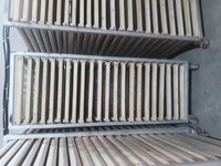 Static Dryer 500 kg / Batch