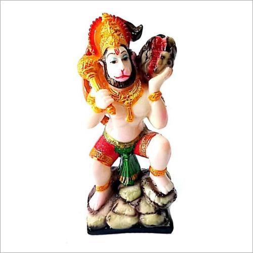 Polystone Small Hanuman Statue