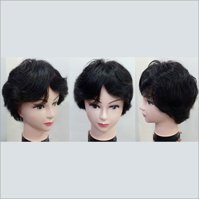 women short hair wigs
