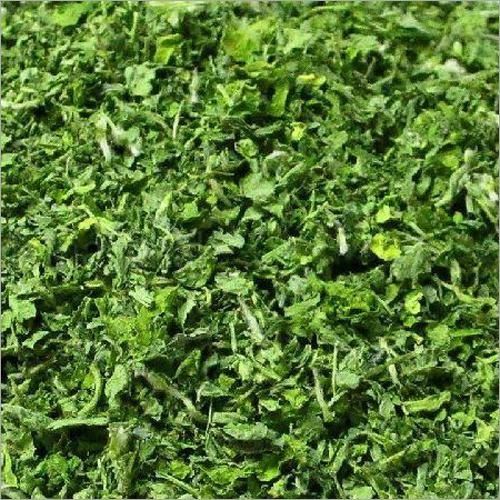 Green Kasuri Methi