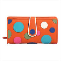 Ladies Party Wear Wallet