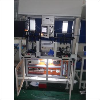 Testing And Measurement Machine
