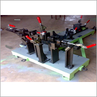 Testing And Measurement Machine