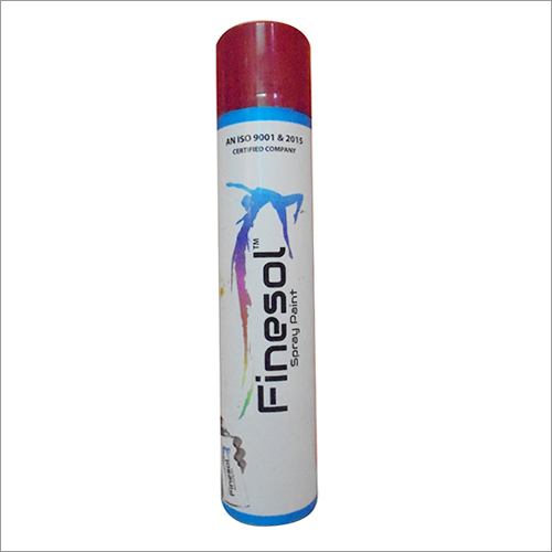 Lacquer Acrylic Coating Spray Paint
