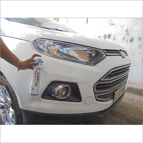 Glossy Automotive Spray Paint