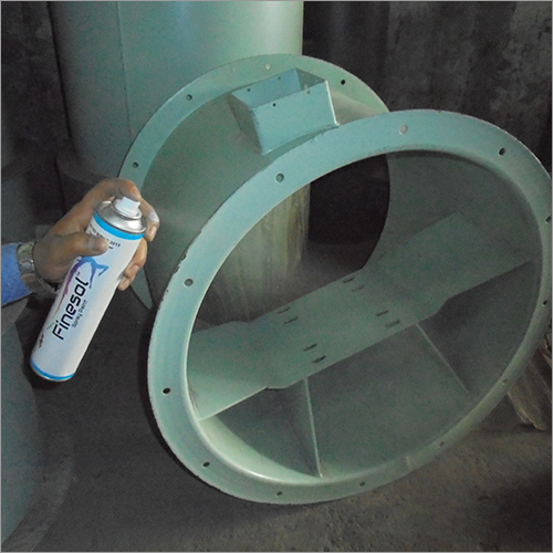 Industrial Duct Spray Paint