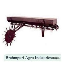 Fertilizer Seed Drill Machinery
