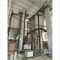 sodium silicate machinery