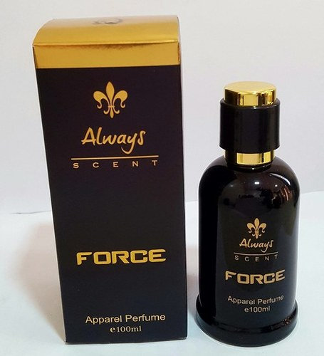 Always Force Perfume