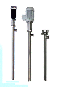 Sanitary Barrel Drum Pump