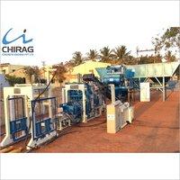 Chirag Eco Friendly Concrete Paver Block Machine
