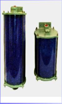 Silica gel Absorbers / Silica Gel Breathers