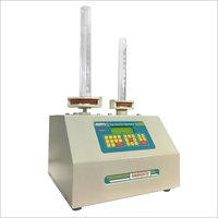 Tap Density Test Apparatus