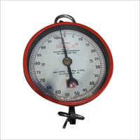 Hanging Clock Type Weighing Scale