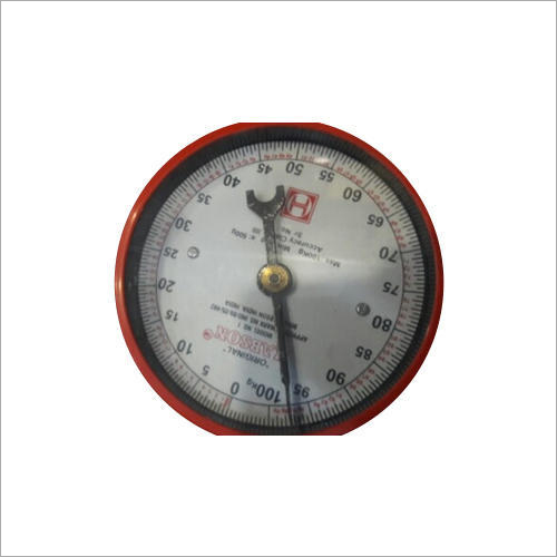 Suspension Hanging Weighing Scale