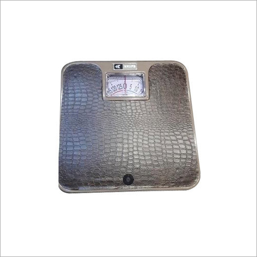Health Mechanical Weighing Scale