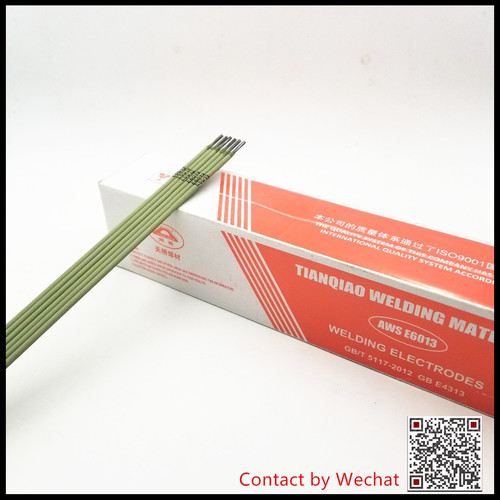 Carbon Graphite Welding Electrode