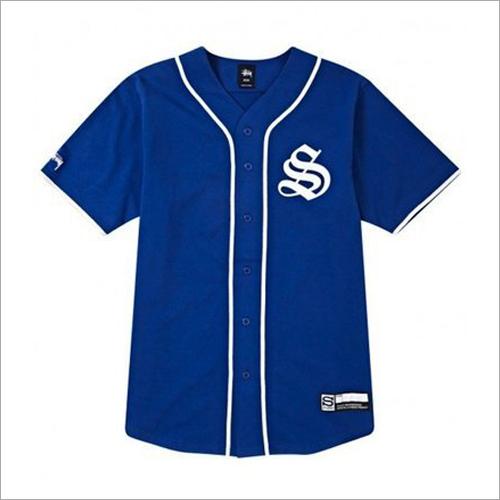 Promotional V Neck Sports T-Shirt