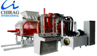 Chirag Hydraulic Block Machines