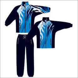 Promotional Printed Track Suit