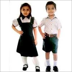 Promotional School Uniform