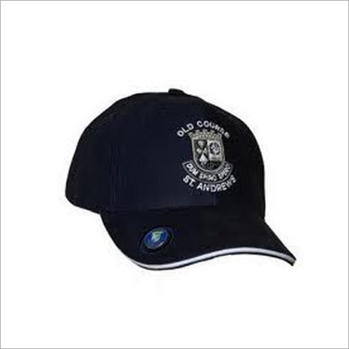 Customized Logo Cap