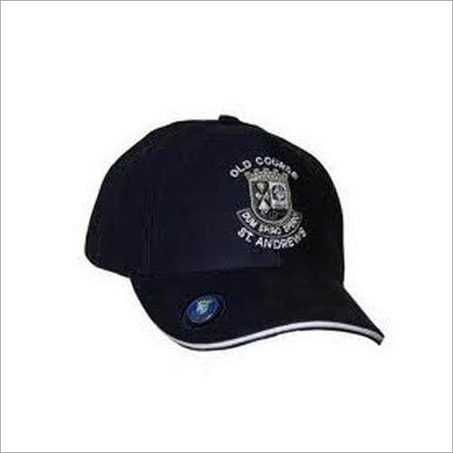 Customized Logo Cap