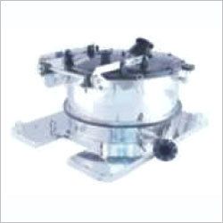 Antistatic PFA Coated Centrifuge