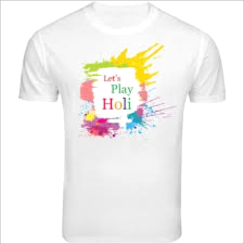 Promotional Event T-Shirt