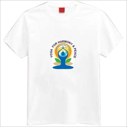 Promotional Yoga T-Shirt