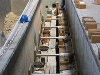 Hot Dip Galvanizing Plant
