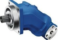 Axial Piston Fixed Pump