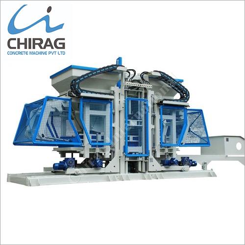 Chirag Modern Block Making Machine