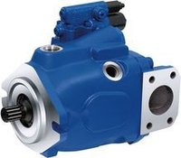 Axial Piston Variable Pumps (Open Circuit)