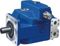 Axial Piston Variable Pumps (Closed Circuit)