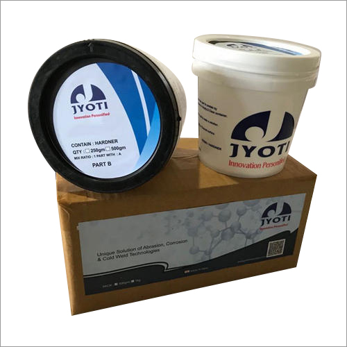 Metal Epoxy Putty