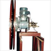 Torque Controller Cable Reeling Drum