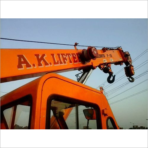 Cable Reel for Telescopic Cranes