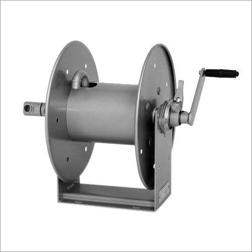 Manual Cable Reeling Drum