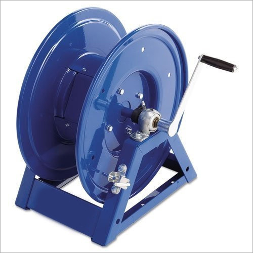 Hand Operated Cable Reeling Drum