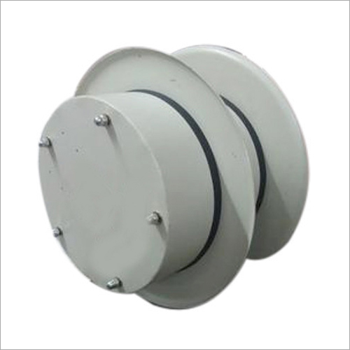 Retractable Cable Reeling Drum