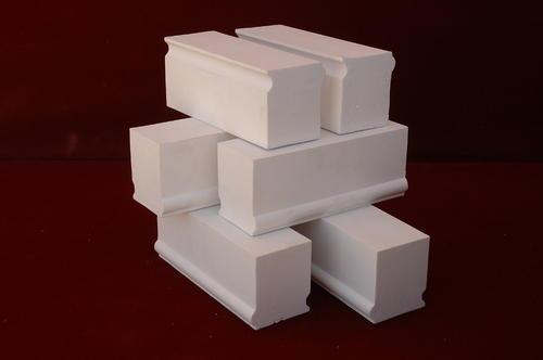 Ball Mill Lining Bricks