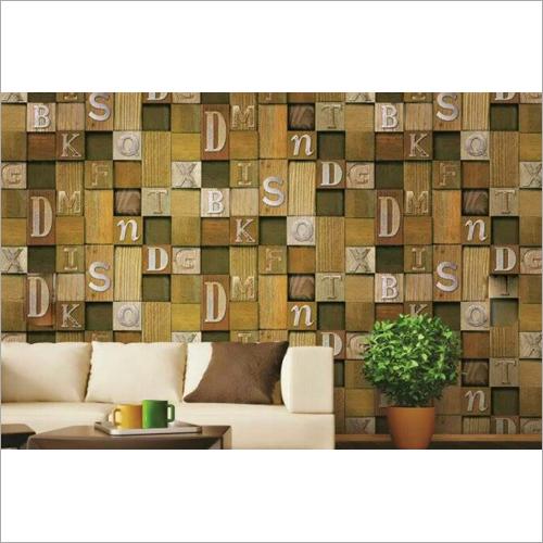 Commercial Wallpaper