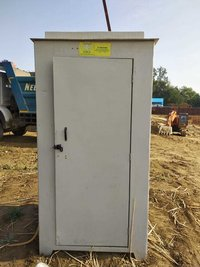 Indian Style Portable Toilet
