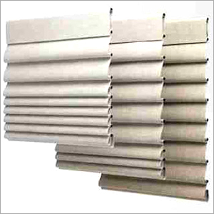 Febric Roman Blinds