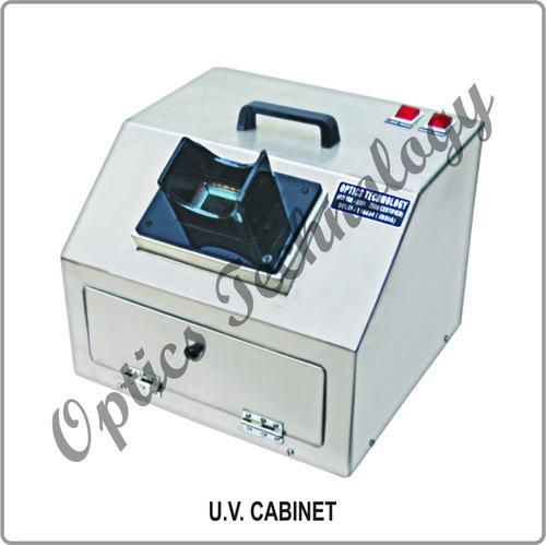 U.V. Cabinet