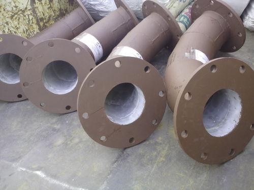 Cement Plant Liner